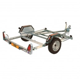 REMORQUE CHASSIS 751.3 750KG