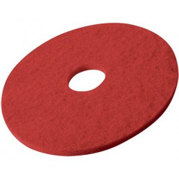 DISQUE ABRASIF 356 ROUGE